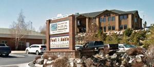 Rocky Mountain Retina Consultants